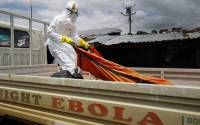 Ebola virus death toll nears 10,000 — WHO