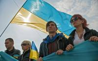 More than half of Ukrainians no longer believe that Crimea will ever return to Ukraine