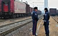 Kharkiv railway station | Photo: ©Sergei Kozlov, EPA Archive