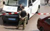 Blast rocks downtown Kiev, no casualties reported