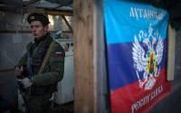 Citizens of Self-Proclaimed Luhansk Republic to Get Passports | Photo: Stanislav Krasilnikov, TASS