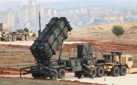 Patriot air defense system | Photo: Orhan Cicek, EPA