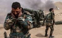 Syrian Arab Army has a new friend?