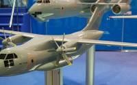 Ilyushin Il-112 concept