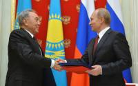 Eurasia economic integration is accelerating