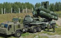S-500 system is currently under development