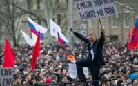 Донбасс не претендует на территорию майданутой Украины