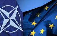 Could an EU Army replace NATO?