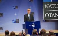 Stay classy, NATO.