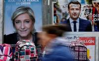 Only the terminally naïve may believe Macron incarnates change when he's the candidate of the EU, NATO, the financial markets, the Clinton-Obama machine, and the French establishment