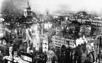Лондон. Вторая Мировая. Битва за Британию