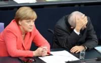 """В немецком молодежном сленге появился глагол """"меркелить"""" - сомневаться и ничего не делать"""