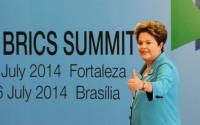 Forging stronger and more important trade and investment ties with the BRICS countries and their regions is undoubtedly among the priorities of the Brazilian government
