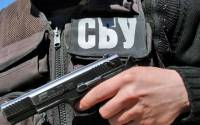 """Laurent-Pellet was detained for more than three hours by the SBU on bogus """"terrorism"""" chargesLaurent-Pellet was detained for more than six hours by the SBU on bogus """"terrorism"""" charges"""