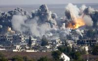 It is not known if Iraqi, Syrian civilians were consulted