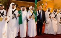 Did Trump just drop the Saudis?