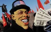 Упоение Америки силой и богатством может и до войны довести | Фото: РИА Новости