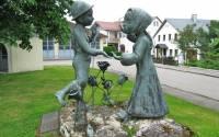 Denkmal der deutsch-russischen Freundschaft