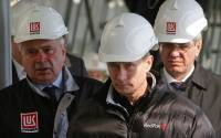 Russia welcomes cooperation -- but it no longer relies on western oil technology