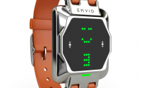 The first watch to manage stress