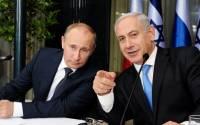 Израиль хотел бы, чтобы Россия разорвала отношения с Сирией и Ираном. Но хотеть, как известно, не вредно