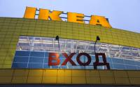 IKEA operates 14 giant shopping malls across Russia under the brand name MEGA, each with its own IKEA store | Photo: Maxim Stulov, Vedomosti