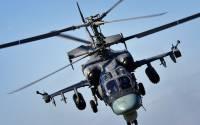 The Russian Kamov Ka-52