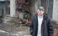 There is still a humanitarian crisis in East Ukraine