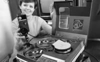 A Russian video recorder