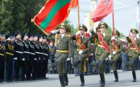 Transnistria is a potential powder keg