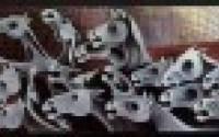 "Картина Александра Зиновьева из цикла ""В эмиграцию"""