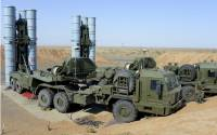 According to GE Valori anti-aircraft missiles in Syria give Russia a decisive military advantage over the US-led coalition