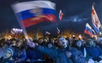 Celebrations in Sevastopol