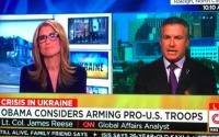 CNN keeps it real