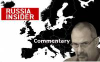 Russia Insider special report