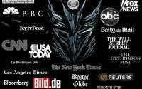 The media Decepticons