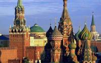 According to experts, soon all those onion domes will be covered in Putin's blood