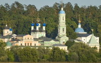 A cornerstone of Russian culture and spiritual heritage