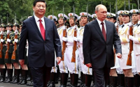 Cold War 2.0 is all about stopping Eurasian integration