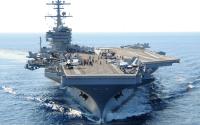 USS George H W Bush