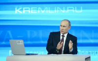 There's vigorous debate in Russia. But it's in Russian. Go figure.