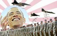 The US is readying soldiers for deployment in Ukraine. Has Obama gone mad?