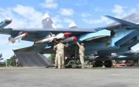 Russia controls the skies in Syria