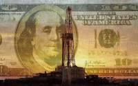 The petrofied US Dollar