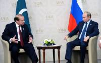 Putin is expected to visit Pakistan in the coming months