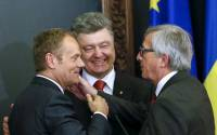 Still a long way to go before Ukraine can even apply for EU membership