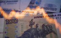 """Most of April, Russia's reserves continued to tick downward, hitting their lowest level since the spring of 2007. This suggested that the country still had not fully adjusted to the """"new normal"""" of relatively cheap crude oil and a relatively weak ruble"""