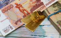 Inching towards de-dollarization