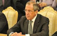 Sergei Lavrov: The charges are unacceptable | Photo: Utenriksdepartementet UD