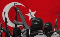 Is Turkey the host of a Gladio-style NATO operation?